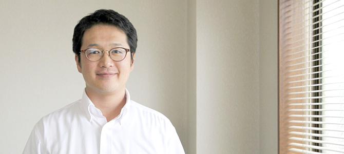 代表者 吉川松郎