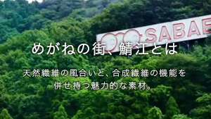 めがねの街、鯖江とは